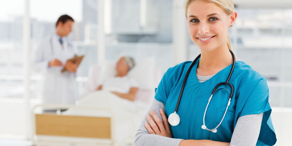 4 Easy Steps to Becoming a Healthcare Worker