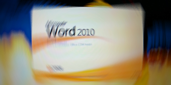 5 alternatives to Microsoft Word for students on a budget - Photo copyright Rick Sherrell