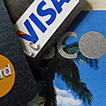 6 Credit card mistakes - photo copyright Rick Sherrell