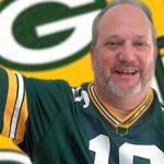 Dave Kelly - Packers Fan