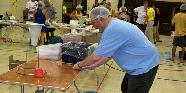 """Servant Leadership: The difference between """"Service"""" and """"Serve Us!"""""""