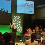 Dayna Steele - College Motivational Speaker - Big Ideas in Education