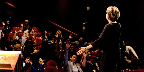 Dayna Steele - Rock Star College Speaker - Make it a Multi-Platinum Seller: QUALITY