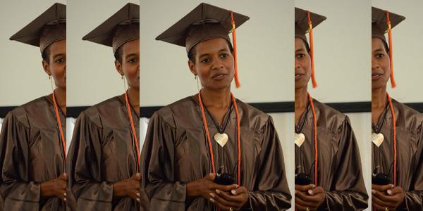 Felicia Harlow-IAM-U-GraduationReflections