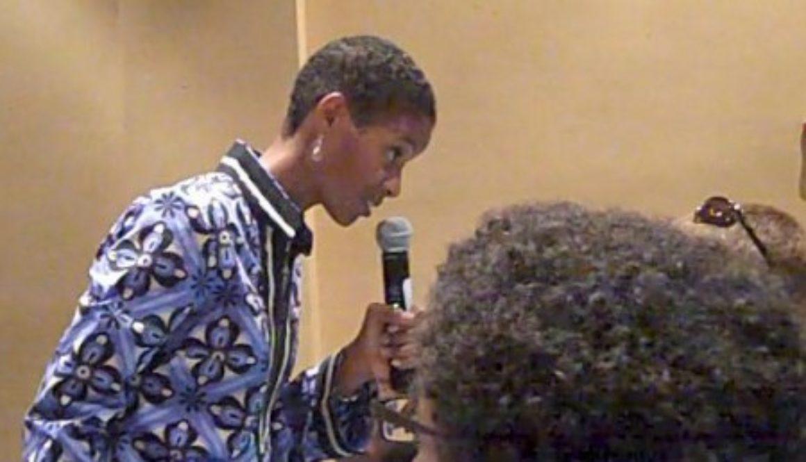 Felicia Harlow - Radical Personal Accountability