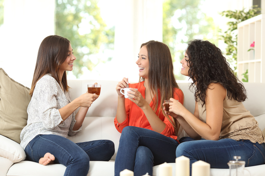 Setting Ground Rules for Roommate Success