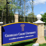 A Day of Service at Georgian Court University