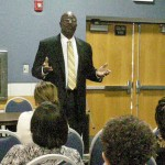 Herb Ammons - College Keynote Speaker - Develop good people skills