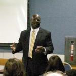 Herb Ammons - College Keynote Speaker