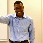 Kevin Johnson - College Speaker - The Entrepreneur Mind