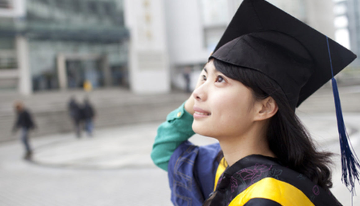 The Value of a Master's Degree - shutterstock_133475234