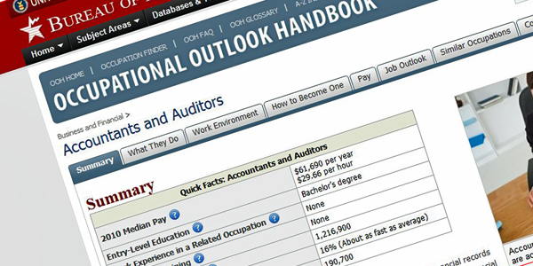Turn your accounting degree into life as a CPA
